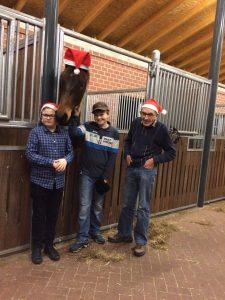 Jannes, Jannes und Dieter